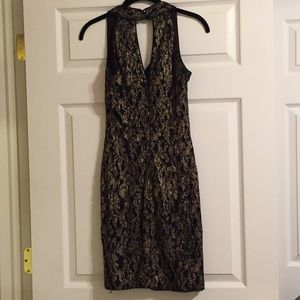 Cache Cocktail dress! Worn once